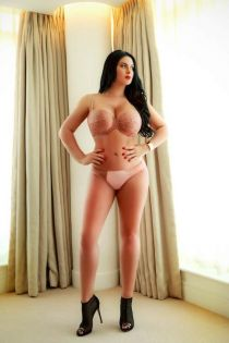 European escort Anda