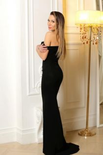 London escort Alex