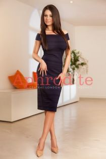 London escort Aurelia