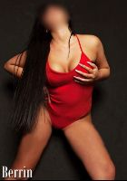 independent Turkish escort Berrin