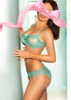 Christina from Diana Escort