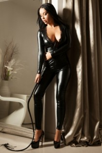 London escort Mistress Tress