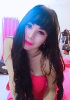 independent Indonesian escort TS Anye