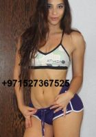 new Canadian escort Diana