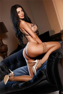 European escort Grace